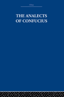 The Analects of Confucius, EPUB eBook