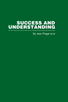 Success and Understanding, PDF eBook