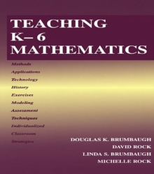 Teaching K-6 Mathematics, PDF eBook