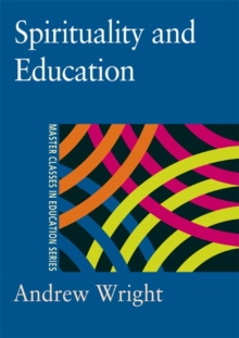 Spirituality and Education, PDF eBook