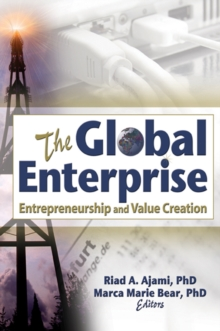 The Global Enterprise : Entrepreneurship and Value Creation, EPUB eBook