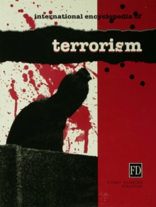 International Encyclopedia of Terrorism, EPUB eBook