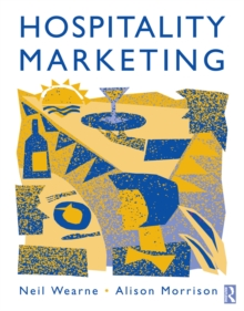 Hospitality Marketing, PDF eBook