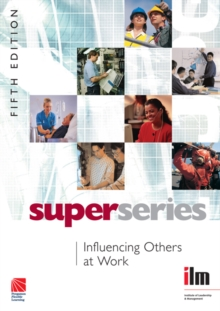 Influencing Others at Work, PDF eBook