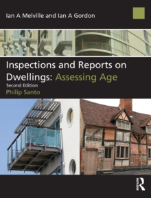 Inspections and Reports on Dwellings: Assessing Age, EPUB eBook