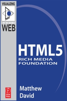 HTML5 Rich Media Foundation, PDF eBook