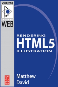 Rendering HTML5 Illustration, EPUB eBook