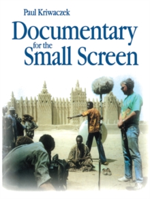Documentary for the Small Screen, PDF eBook