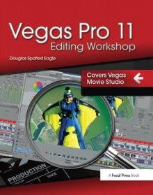Vegas Pro 11 Editing Workshop, PDF eBook