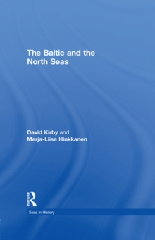 The Baltic and the North Seas, EPUB eBook