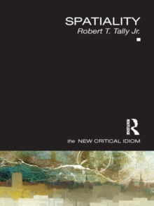 Spatiality, EPUB eBook