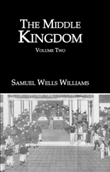 Middle Kingdom 2 Vol Set, EPUB eBook