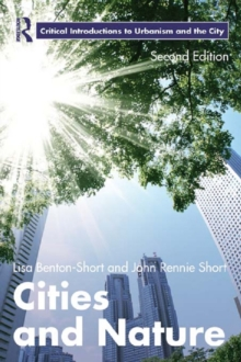 Cities and Nature, PDF eBook