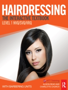Hairdressing: Level 1 : The Interactive Textbook, PDF eBook