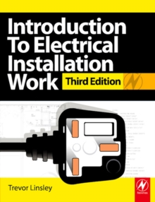Introduction to Electrical Installation Work, EPUB eBook