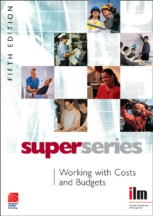 Working with Costs and Budgets, EPUB eBook