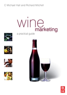 Wine Marketing, PDF eBook