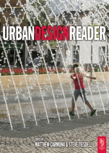 Urban Design Reader, PDF eBook