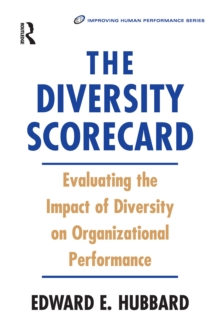 The Diversity Scorecard, PDF eBook