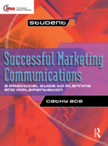 Successful Marketing Communications, EPUB eBook