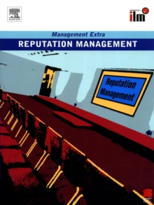 Reputation Management Revised Edition, PDF eBook