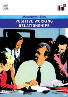 Positive Working Relationships Revised Edition, PDF eBook