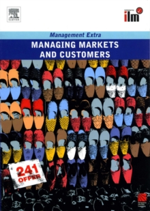 Managing Markets and Customers Revised Edition, EPUB eBook