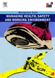 Managing Health, Safety and Working Environment Revised Edition, EPUB eBook