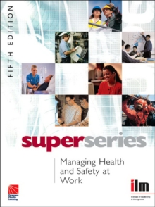 Managing Health and Safety at Work, EPUB eBook
