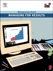 Managing for Results Revised Edition, EPUB eBook
