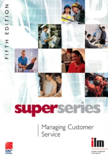 Managing Customer Service, EPUB eBook
