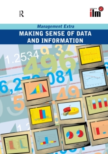 Making Sense of Data and Information, PDF eBook