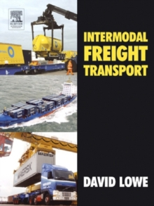 Intermodal Freight Transport, EPUB eBook