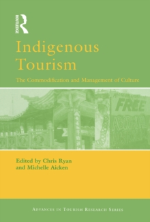 Indigenous Tourism, PDF eBook