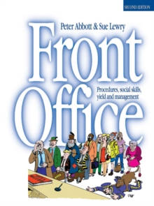 Front Office, PDF eBook