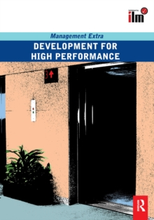 Development for High Performance Revised Edition, EPUB eBook