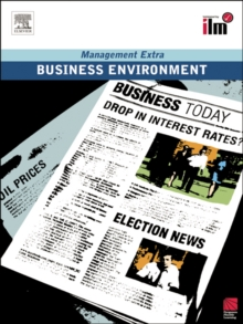 Business Environment Revised Edition, PDF eBook