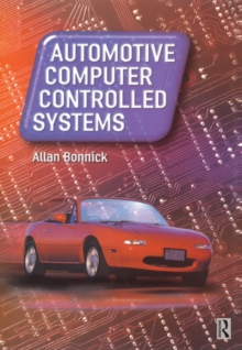Automotive Computer Controlled Systems, PDF eBook