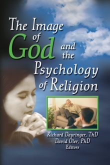 The Image of God and the Psychology of Religion, PDF eBook