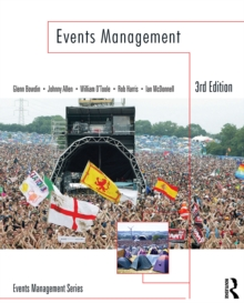 Events Management, EPUB eBook