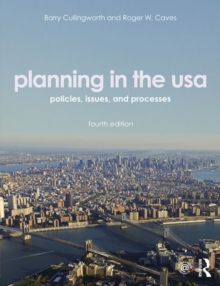 Planning in the USA : Policies, Issues, and Processes, EPUB eBook