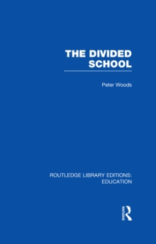 Divided School, EPUB eBook