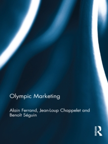 Olympic Marketing, PDF eBook