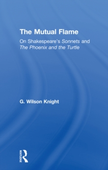 Mutual Flame - Wilson Knight V, EPUB eBook