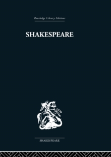 Shakespeare : The Poet in his World, PDF eBook