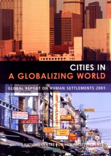 Cities in a Globalizing World : Global Report on Human Settlements, EPUB eBook