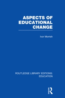 Aspects of Educational Change, EPUB eBook