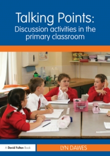 Talking Points: Discussion Activities in the Primary Classroom, EPUB eBook