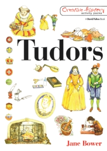 Tudors, EPUB eBook