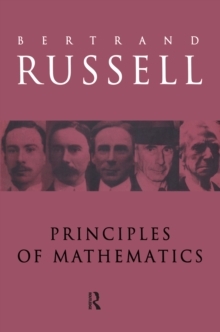 Principles of Mathematics, PDF eBook